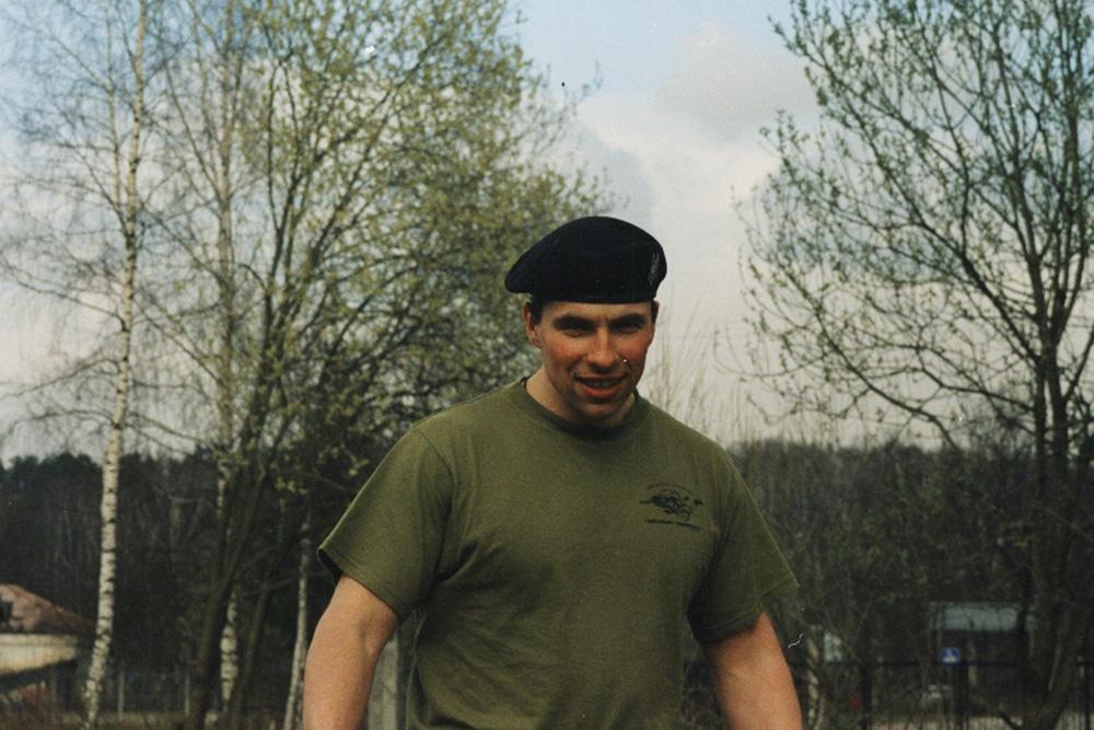 Алексей Шерстобитов (фото из личного архива)