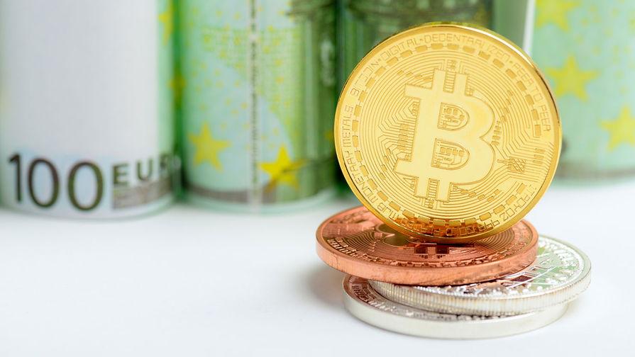Стоимость биткоина превысила отметку в $34 тысячи