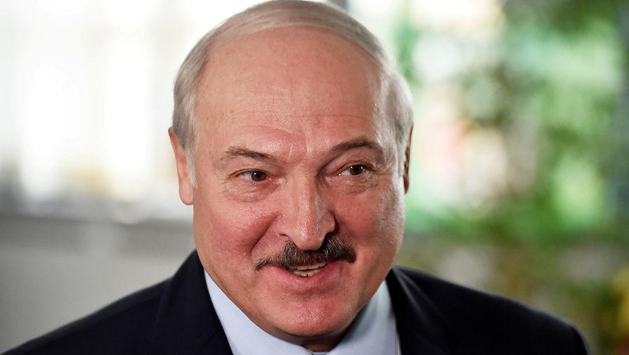 Лукашенко назвал Россию главным стратегическим партнером Белоруссии