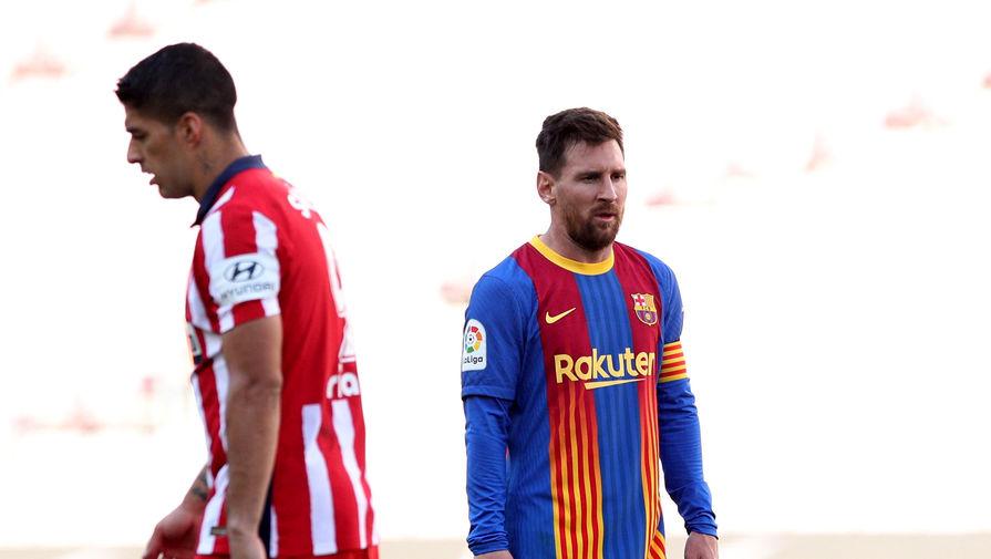 Сайт для взрослых предложил Барселоне $10 млн на новый контракт Месси