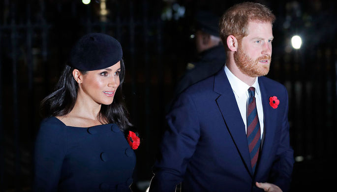 Megxit затягивается: уйти из королевской семьи оказалось непросто