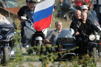 «Выглядят глупо»: в Москве ответили США по поводу Крыма