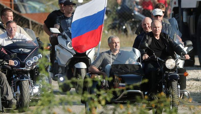 «Сотрясание воздуха»: в Крыму ответили США на критику Путина