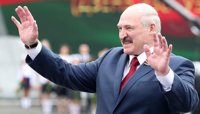 «Никто власть не поменяет»: как Лукашенко остался без конкурентов