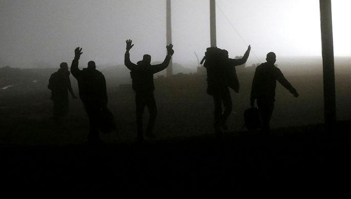 Страна-лагерь: в США советуют Украине принимать больше мигрантов