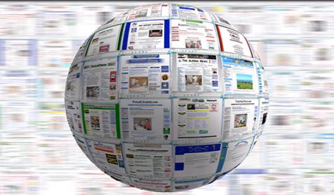 Большинство читателей продолжат доверять известным онлайн-изданиям