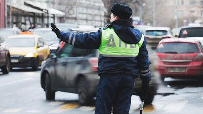 Водителя лишили прав на год за оставление места ДТП, в которое он не попадал