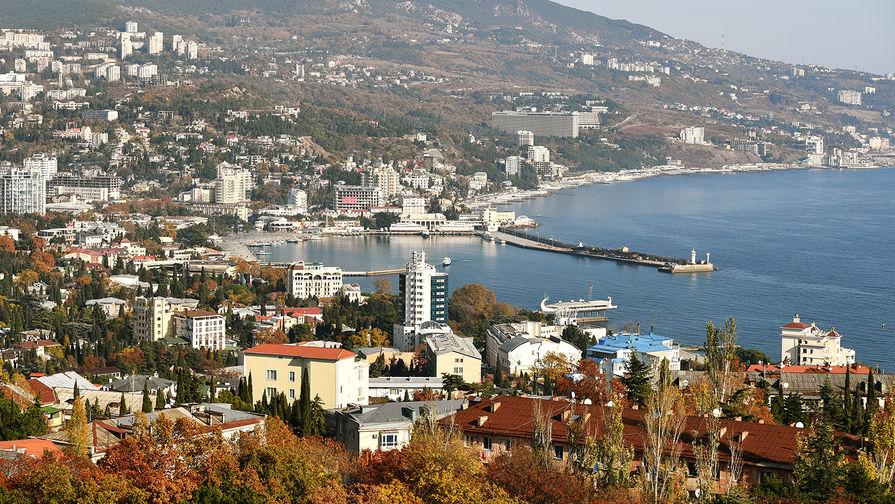 «Коронавирус заставит»: в США решили, что Россия отдаст Крым
