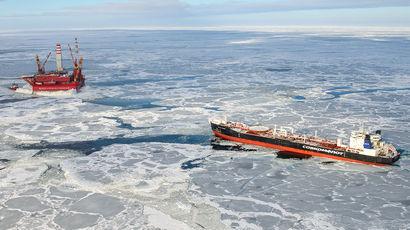 В «арктическую» энергетику будет вложено $400–600 млрд