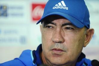 Курбан Бердыев может вернуться в «Рубин», который он дважды приводил к чемпионству