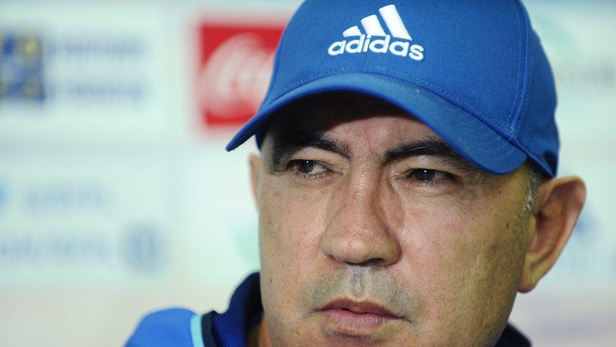 Билялетдинов назвал Бердыева одним из идеальных кандидатов в наставники сборной России