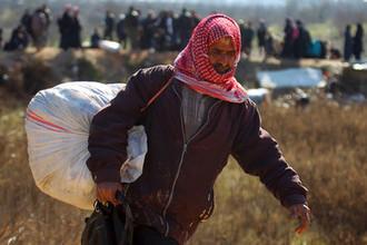 Нерезиновая Европа: беженцев возвращают в Сирию