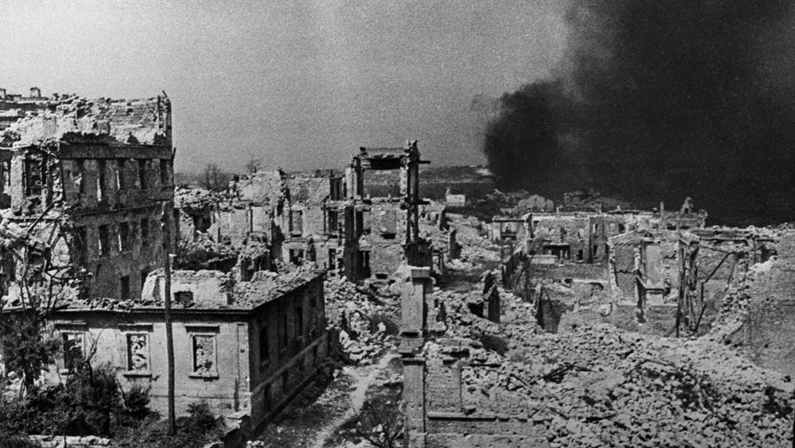Уничтожили всю деревню: что происходило в Крыму в оккупацию