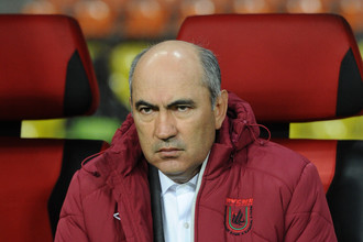 Курбан Бердыев готов к сражению с «Челси»