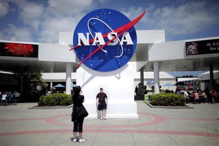 NASA ���������������� �������� � �������