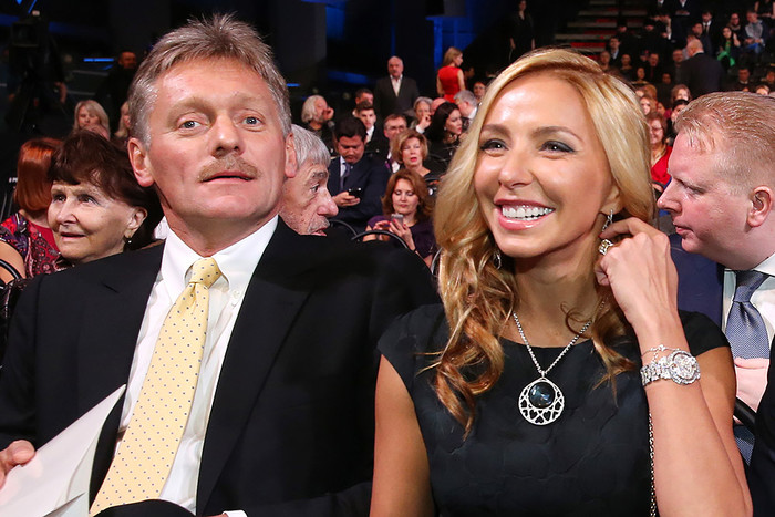 1 августа состоится свадьба Татьяны Навки и Дмитрия ... Фигуристка России