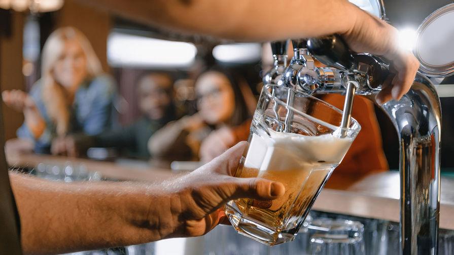 Минпромторг не ожидает подорожания пива на фоне эксперимента по маркировке