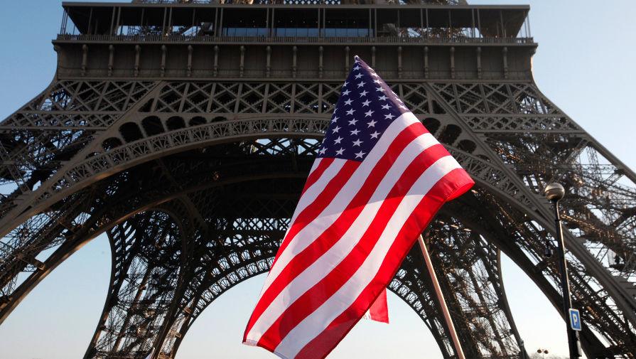 """ЕС и США анонсировали """"немедленные"""" переговоры по стали и алюминию"""
