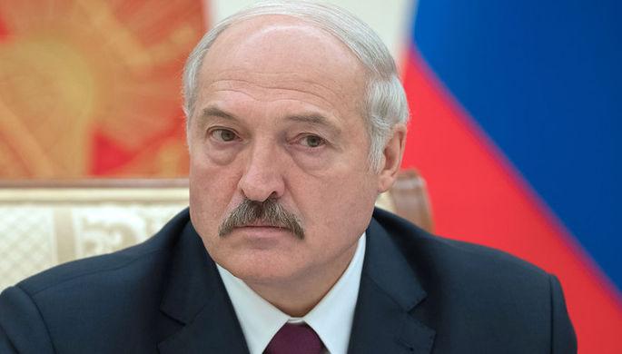 Новогоднее обращение Лукашенко переписывали «раз пять»