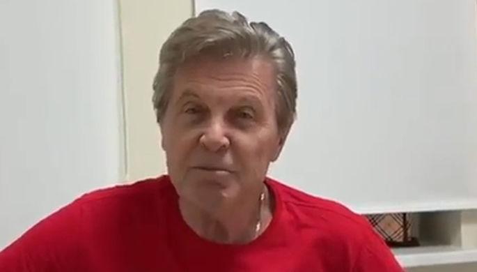 «Сидим в палате»: Лещенко выступил с заявлением