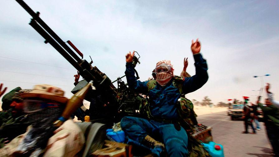 Пентагон считает, что Аль-Каида может вновь стать угрозой для США