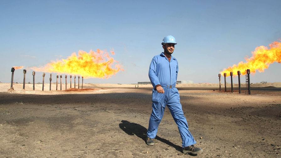 Ирак угрожает баррелю