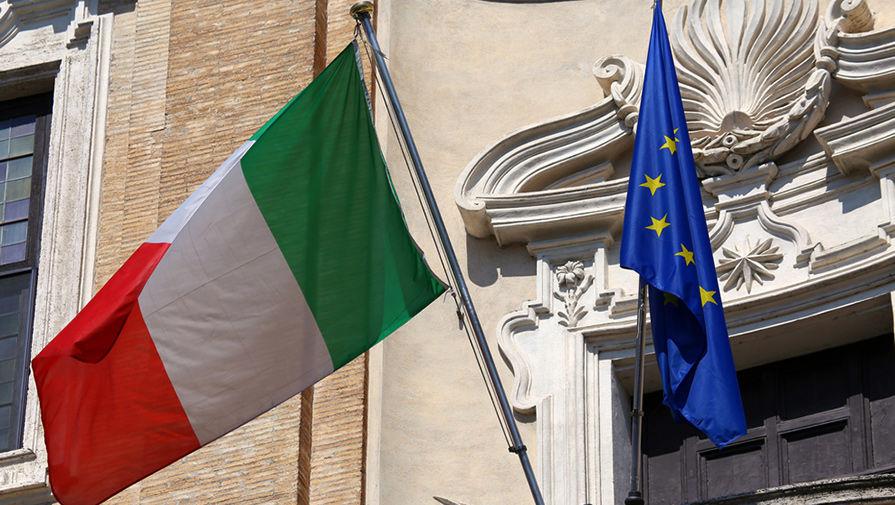 Италия парламент минети