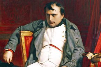 Наполеон, предъявите вашу лицензию