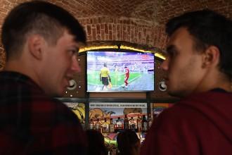 Россиянам покажут матчи чемпионата мира
