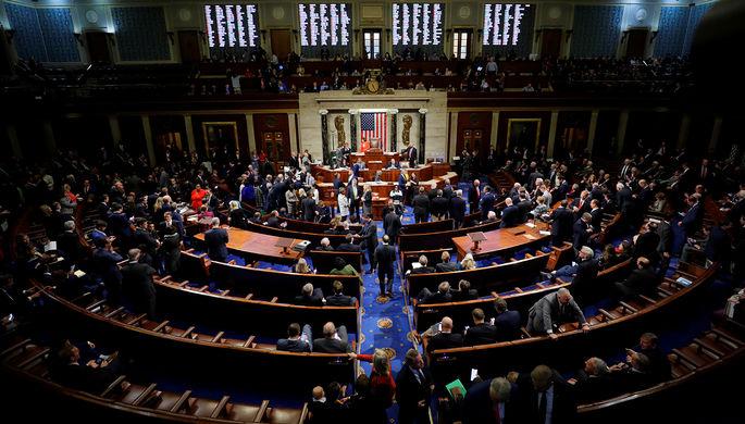 «Ошибочная политика»: в сенате США просят Байдена остановить СП-2