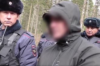 Убийство экс-мэра Киселевска: что нашли у киллера