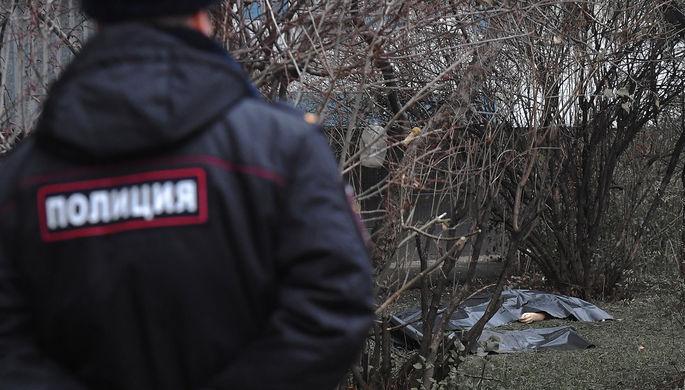 Братоубийство: мать нашла тела двух сыновей
