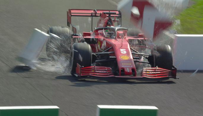 Борьба с сыном Шумахера: россиянин Шварцман дебютирует в «Формуле-1»