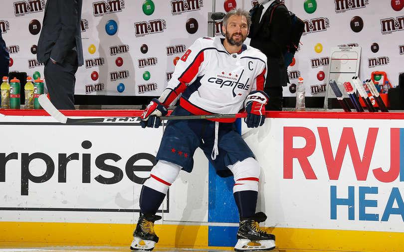 Шайба Овечкина не спасла Вашингтон от поражения Бостону в матче НХЛ