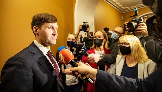 Против неомарксизма: правые в Эстонии начали кампанию за выход из ЕС