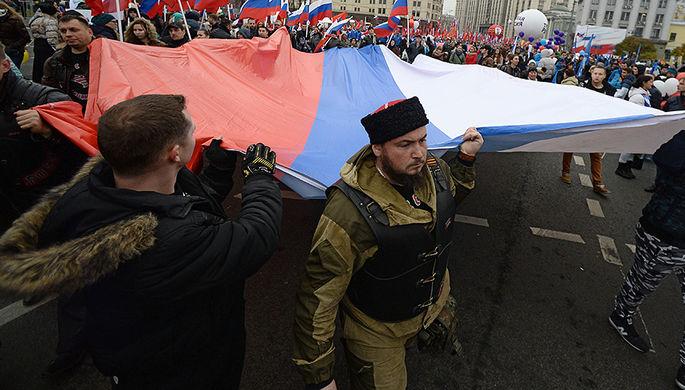 Допинг для «Единой России»
