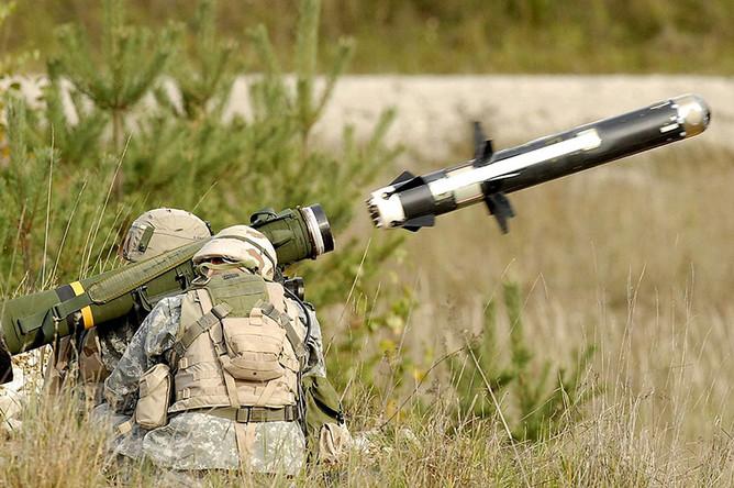 FGM-148 Javelin