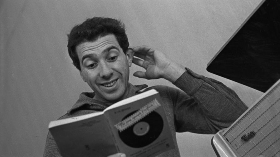 Сергей Юрский, 1965 год