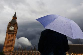 «Большая игра»: Британия затевает новый конфликт с Россией