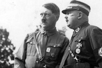 «Ночь длинных ножей»: как Гитлер убил штурмовиков