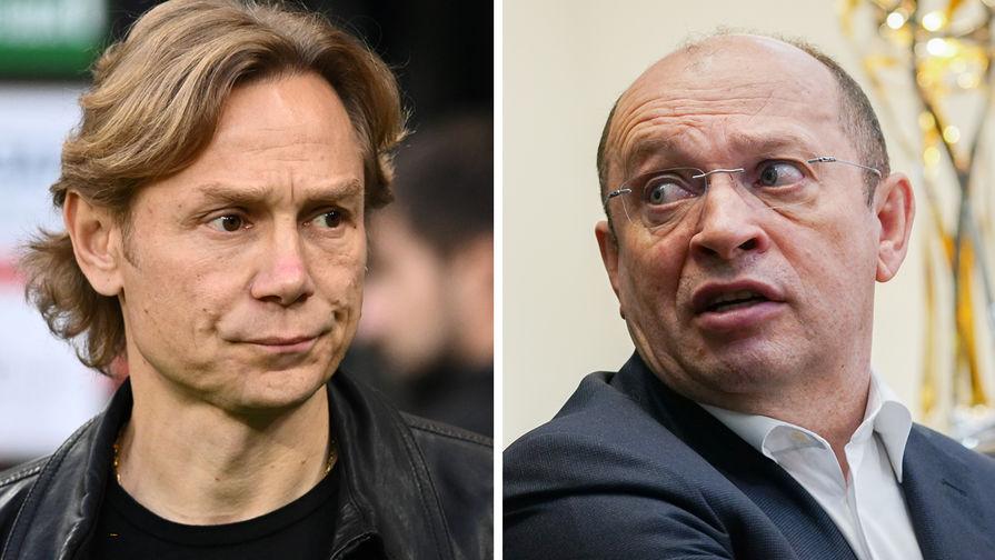Высмеял Прядкина: Карпин продолжает воевать с РПЛ