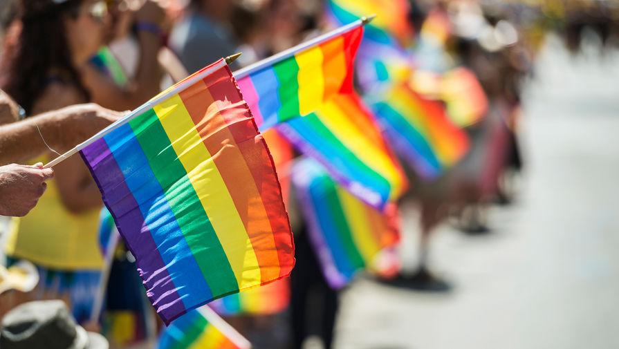 Еврокомиссия будет добиваться отказа Венгрии от запрета ЛГБТ-пропаганды