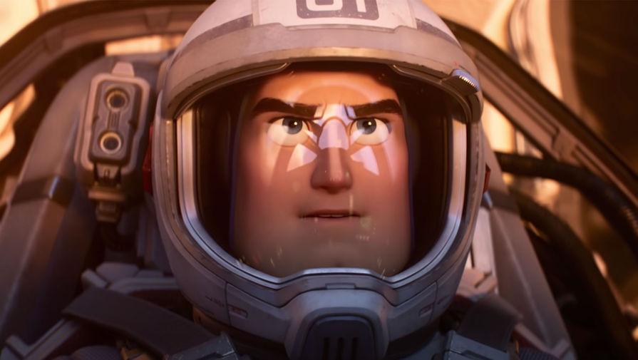 Студия Pixar выпустила тизер-трейлер спин-оффа Истории игрушек про Базза Лайтера