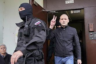 Дело против Удальцова показывает, что гайки решено завернуть до упора