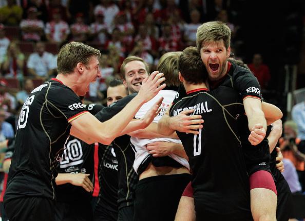 Мужская сборная германии по волейболу [PUNIQRANDLINE-(au-dating-names.txt) 39