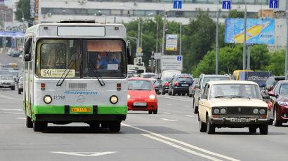 Экономист Василий Колташов рассказал о решении транспортных проблем в Москве