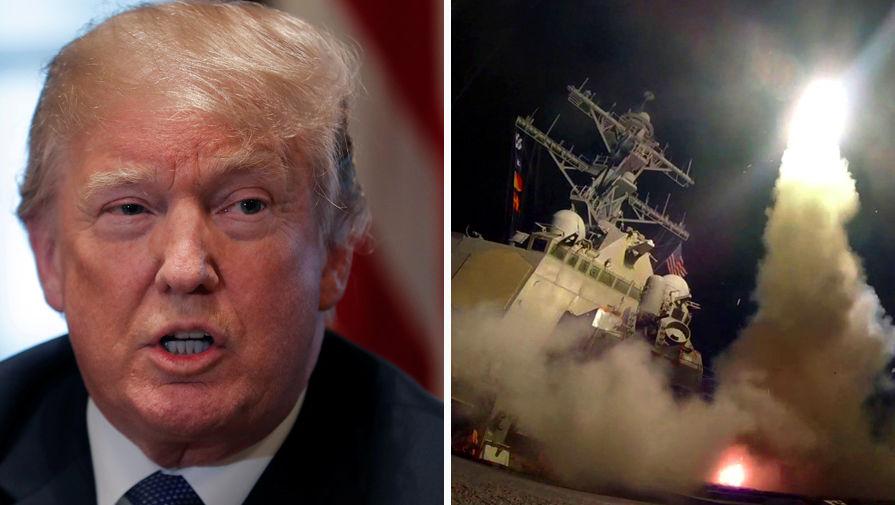 «Ядерный пакт»: что Кремль ответил на слова Трампа