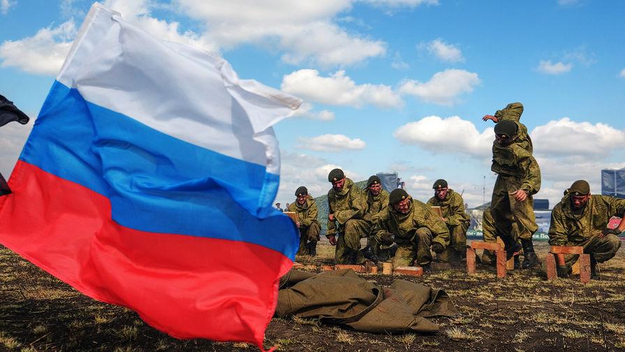 Нечем ответить: Киев оценил российские учения в Крыму
