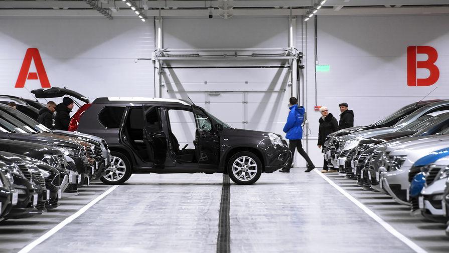 Дилеров ждет дефицит подержанных автомобилей