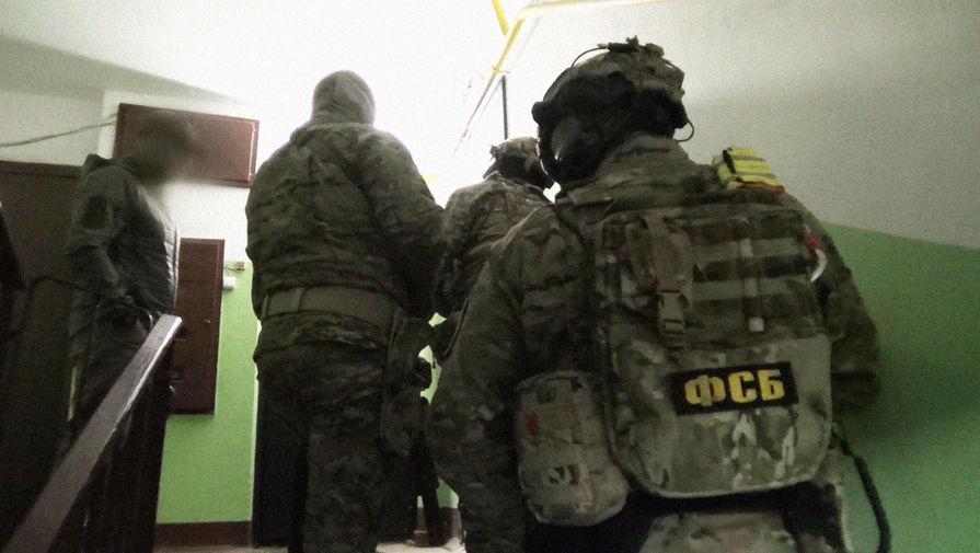 Задержан мужчина, готовивший атаку на судей в Ставрополе
